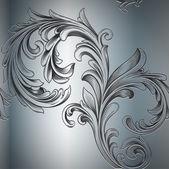 Engraving. — Stock Photo