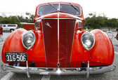 1937 Ford — Stock Photo