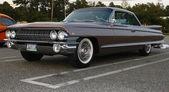 Cadillac 1961 — Foto Stock