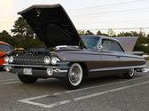 Cadillac 61 — Foto Stock
