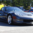 Stock Photo: 2010 Corvette ZS1