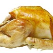 Golden Brown Turkey — Stock Photo #17400847