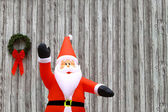 Santa Clause — Stockfoto