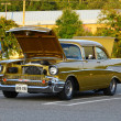 1957 Chevrolet Belair - 