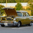 1957 Chevrolet Belair - Stockfoto