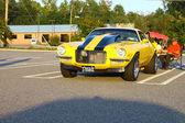 1973 split bumper Chevy Camaro — Stock Photo