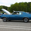 1970 Chevrolet Chevelle SS 454 — Stock Photo
