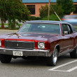 1971 Chevrolet Monte Carlo — Stock Photo