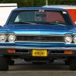 1968 Plymouth GTX — Stock Photo