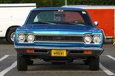 1968 Plymouth GTX — Stockfoto