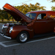 1940 Sedan Delivery — Stock Photo