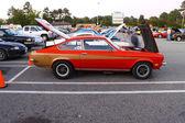 1973 Chevrolet Vega GT V-8 — Stock Photo