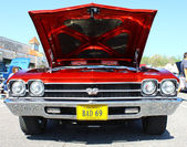 69 Chevelle 502 — Stock Photo