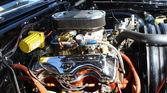 64 Impala 409 — Stock Photo