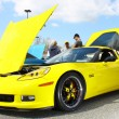 Corvette Z01 — Stock Photo #34167887