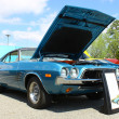 74 Challenger — Stock Photo #34168965