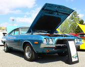 74 Challenger — Stock Photo