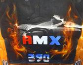 69 AMX — Zdjęcie stockowe