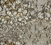 Tileable Weathering Concrete Texture — Stock Photo
