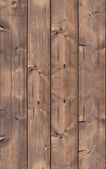 Tileable old wooden planks texture. — Stockfoto