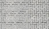 Tileable Concrete Pavers — Stock Photo