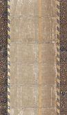 Tileable Railway Platform Texture — Photo
