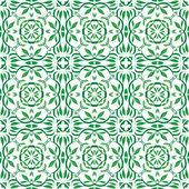 Zelené listy — Stock vektor