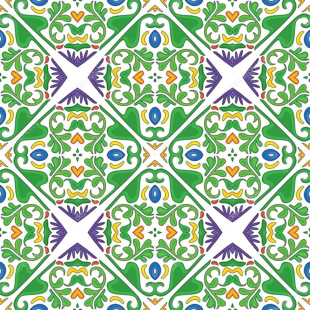 Azulejos portugueses vetor de stock nahhan 32195455 - Azulejos portugueses comprar ...