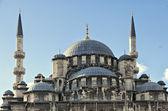 Beyazıt camii mosque — Stockfoto