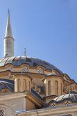 マナウガト モスク — ストック写真