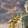 Yalta orthodox cathedral — Stock Photo #19364955