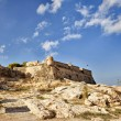 Rethymno fortification - Foto Stock