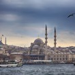 Istanbul Skyline — Stock Photo #26728327