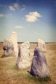 立石 — 图库照片