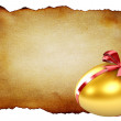 Royalty-Free Stock Photo: Golden egg