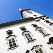 Historic Architecture in Salzburg - Stock Photo