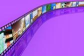 A Film — Stock Photo
