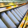 Escalator — Stock Photo #13980358