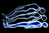 Astral Projection — Foto Stock
