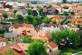 View over Veszprem — Stock Photo