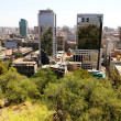 View over Santiago de Chile — Stock Photo #16058045