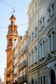 Historic Architecture in Valencia — Stock Photo
