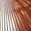 Wooden planks — Stockfoto