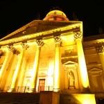 The Deutscher Dom in Berlin — Stock Photo