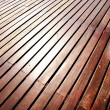 Wooden planks — Foto de Stock