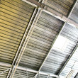 Industrial Ceiling — Stock Photo