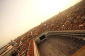 View over Venice — Stock Photo
