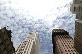 Architecture in Sao Paulo — Stock Photo