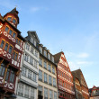 Old town in Frankfurt am Main - ストック写真