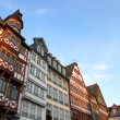 Old town in Frankfurt am Main - Stock fotografie